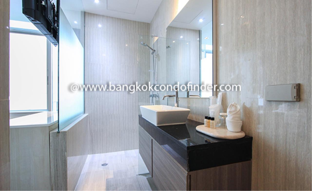Bangkok Condo Finder Agency's Sukhothai Residences Condominium for Rent 12