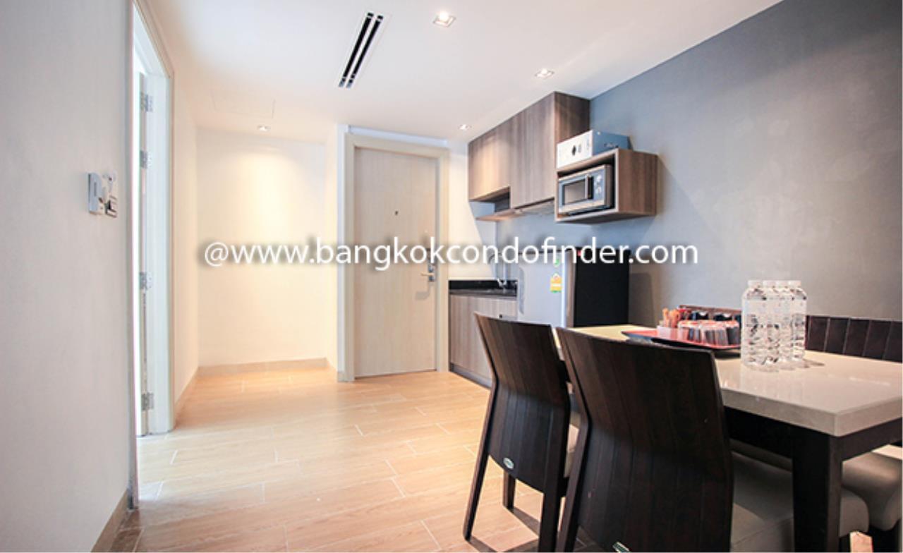 Bangkok Condo Finder Agency's Sukhothai Residences Condominium for Rent 3