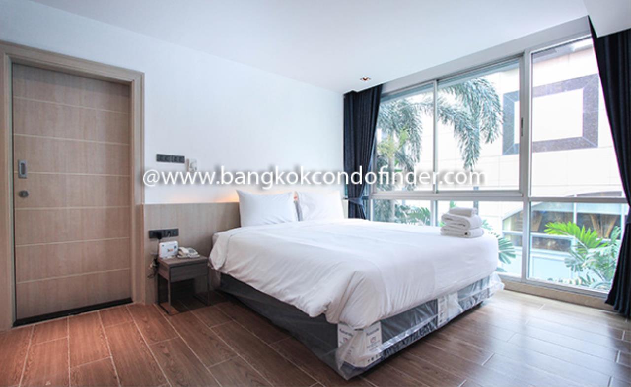 Bangkok Condo Finder Agency's Sukhothai Residences Condominium for Rent 7