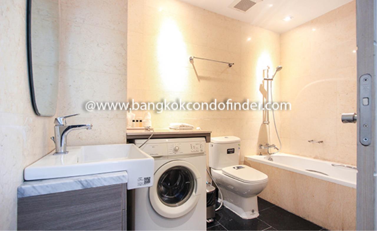 Bangkok Condo Finder Agency's Sukhothai Residences Condominium for Rent 8
