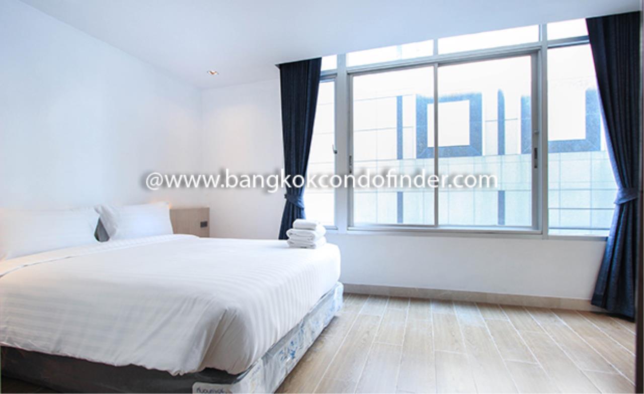 Bangkok Condo Finder Agency's Sukhothai Residences Condominium for Rent 9
