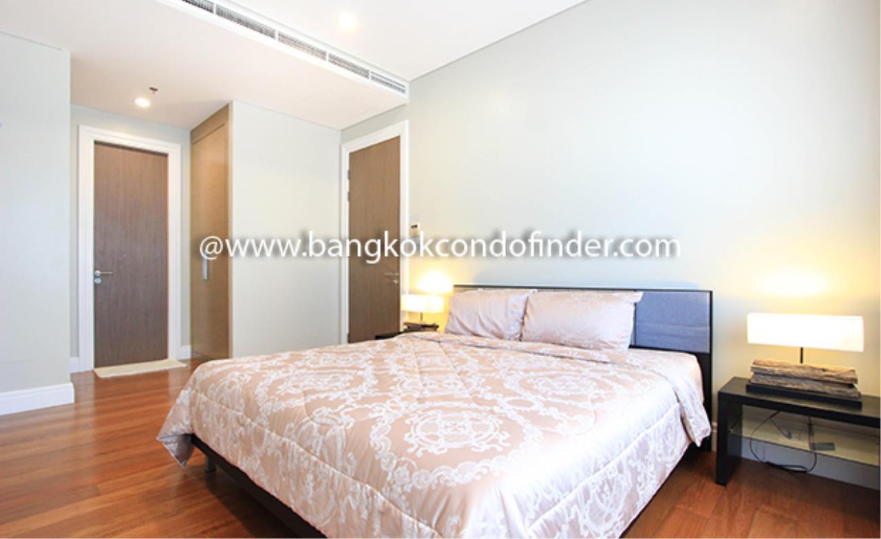 Bangkok Condo Finder Agency's The Bright Sukhumvit 24 Condominium for Rent 6