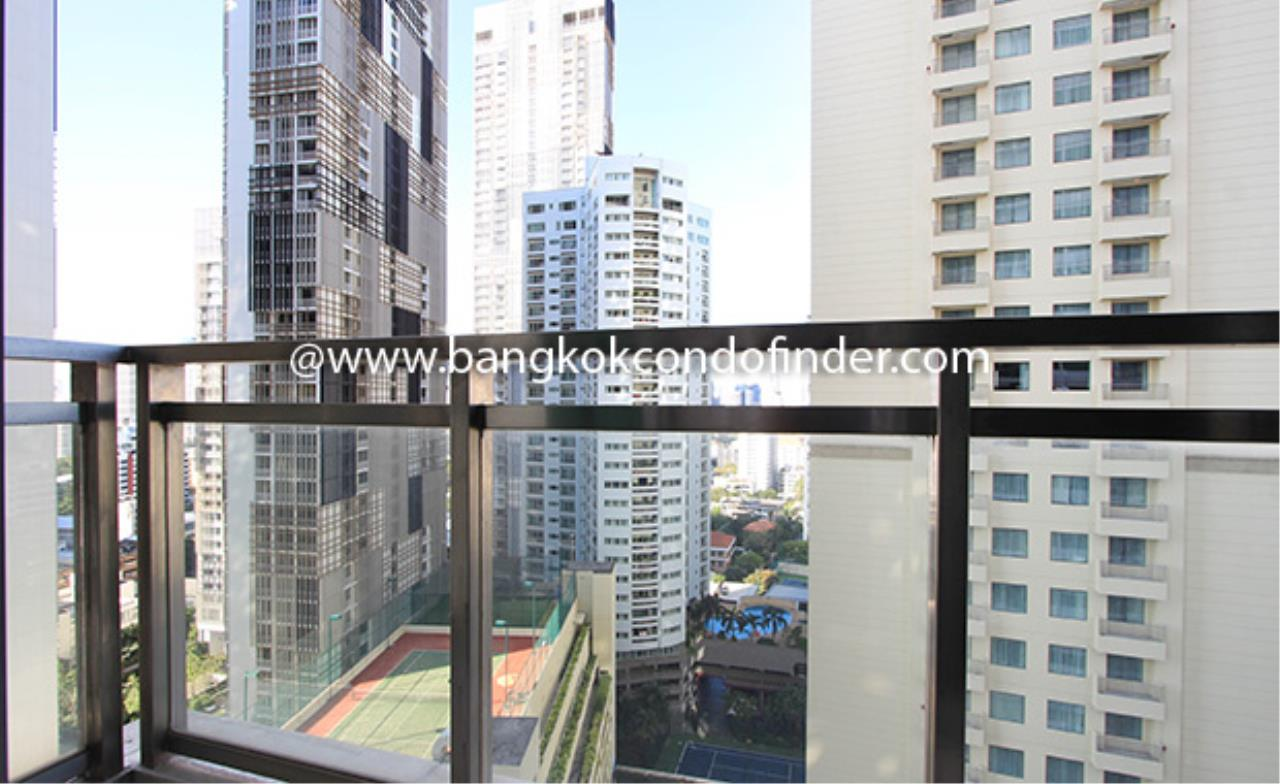 Bangkok Condo Finder Agency's The Bright Sukhumvit 24 Condominium for Rent 9