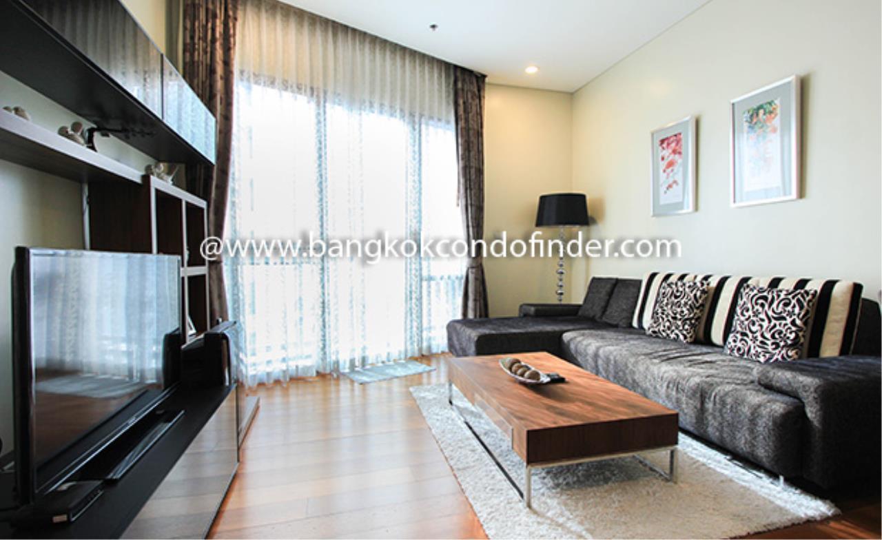 Bangkok Condo Finder Agency's The Bright Sukhumvit 24 Condominium for Rent 1