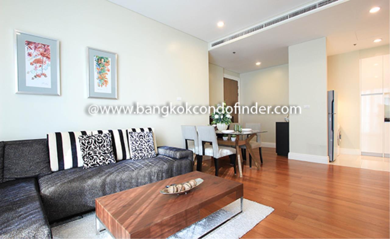 Bangkok Condo Finder Agency's The Bright Sukhumvit 24 Condominium for Rent 2