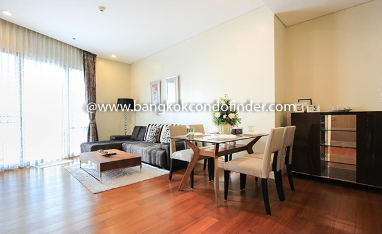 Bangkok Condo Finder Agency's The Bright Sukhumvit 24 Condominium for Rent 3