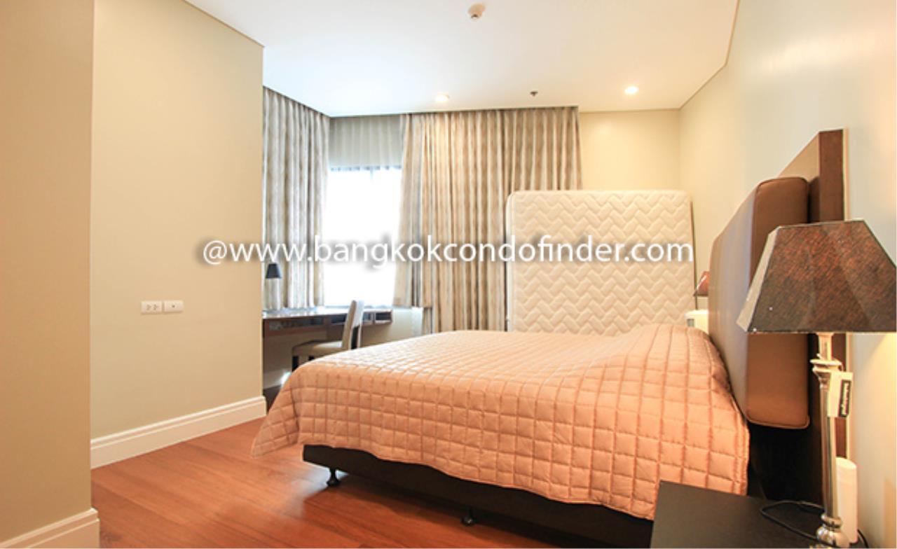 Bangkok Condo Finder Agency's The Bright Sukhumvit 24 Condominium for Rent 5
