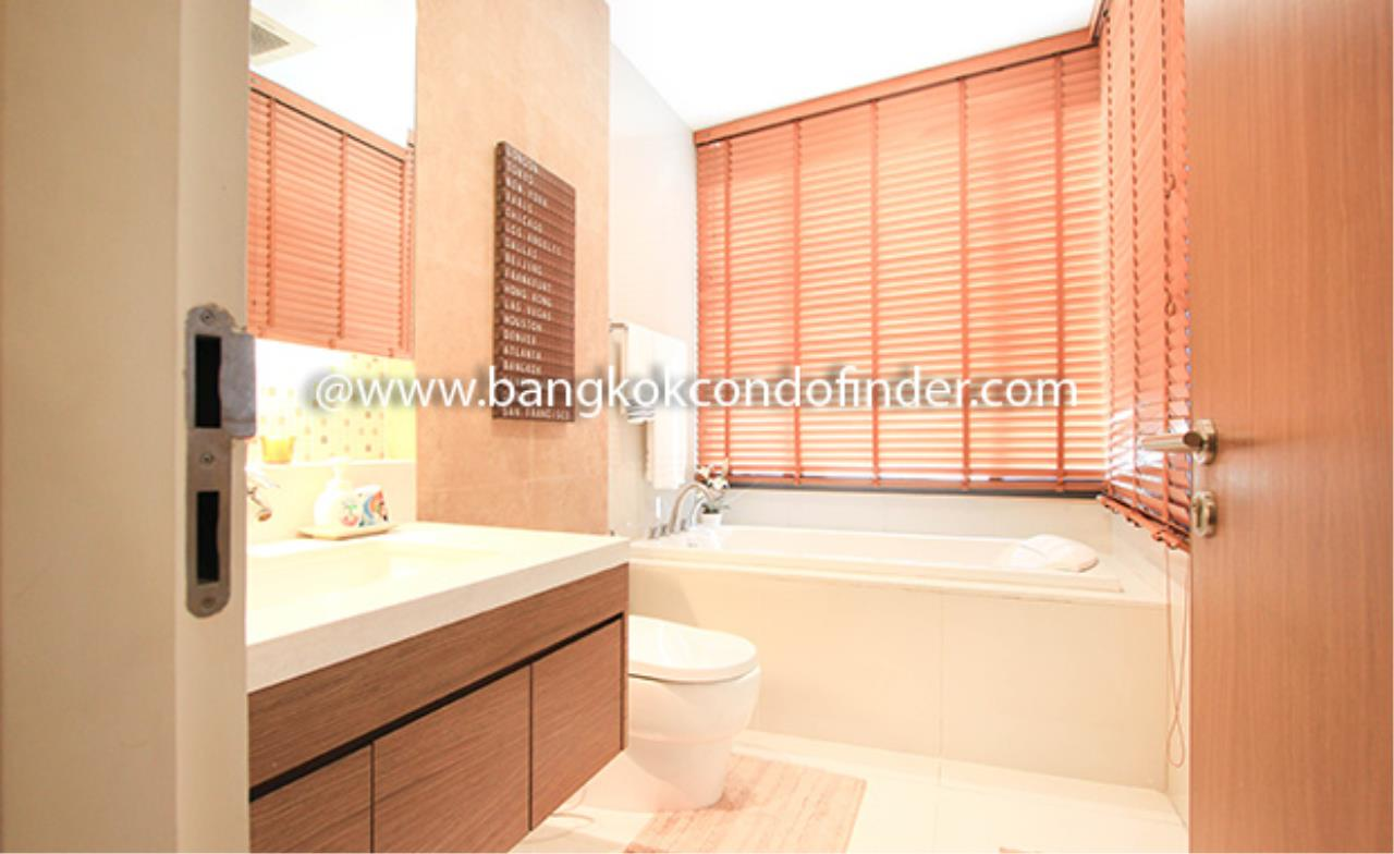 Bangkok Condo Finder Agency's The Bright Sukhumvit 24 Condominium for Rent 7