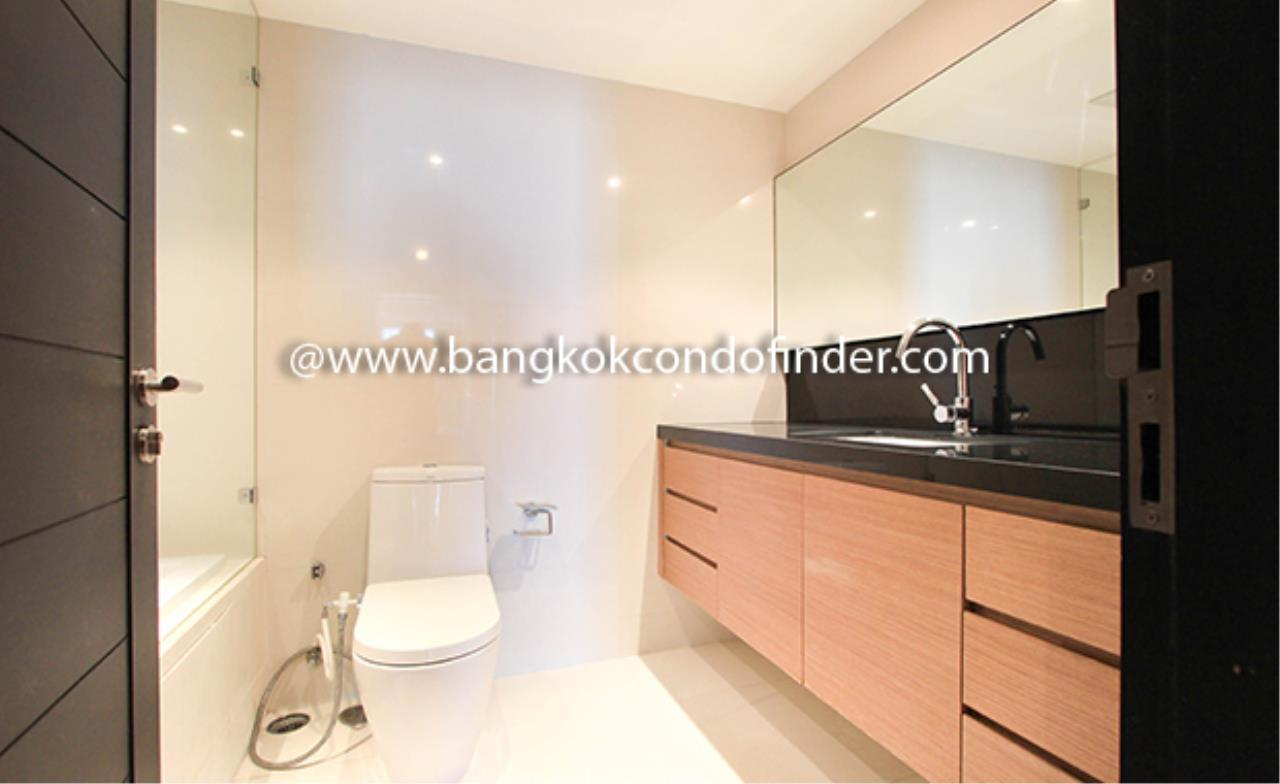 Bangkok Condo Finder Agency's Baan Thanon Sarasin Condominium for Rent 8