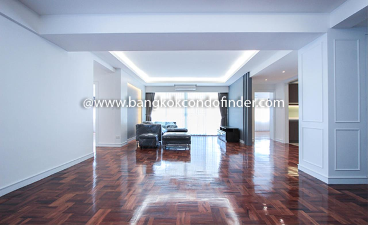 Bangkok Condo Finder Agency's Grand Ville House I Apartment for Rent 1