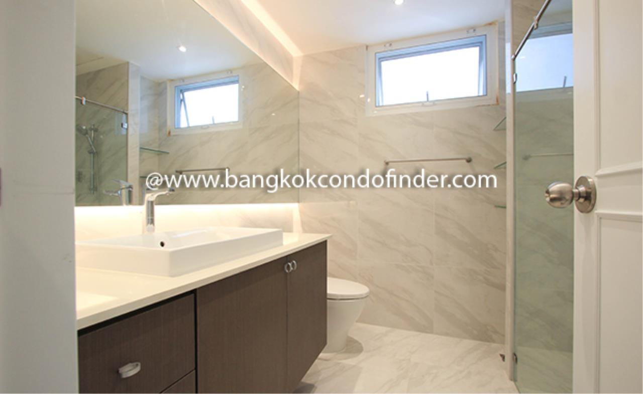 Bangkok Condo Finder Agency's Grand Ville House I Apartment for Rent 13