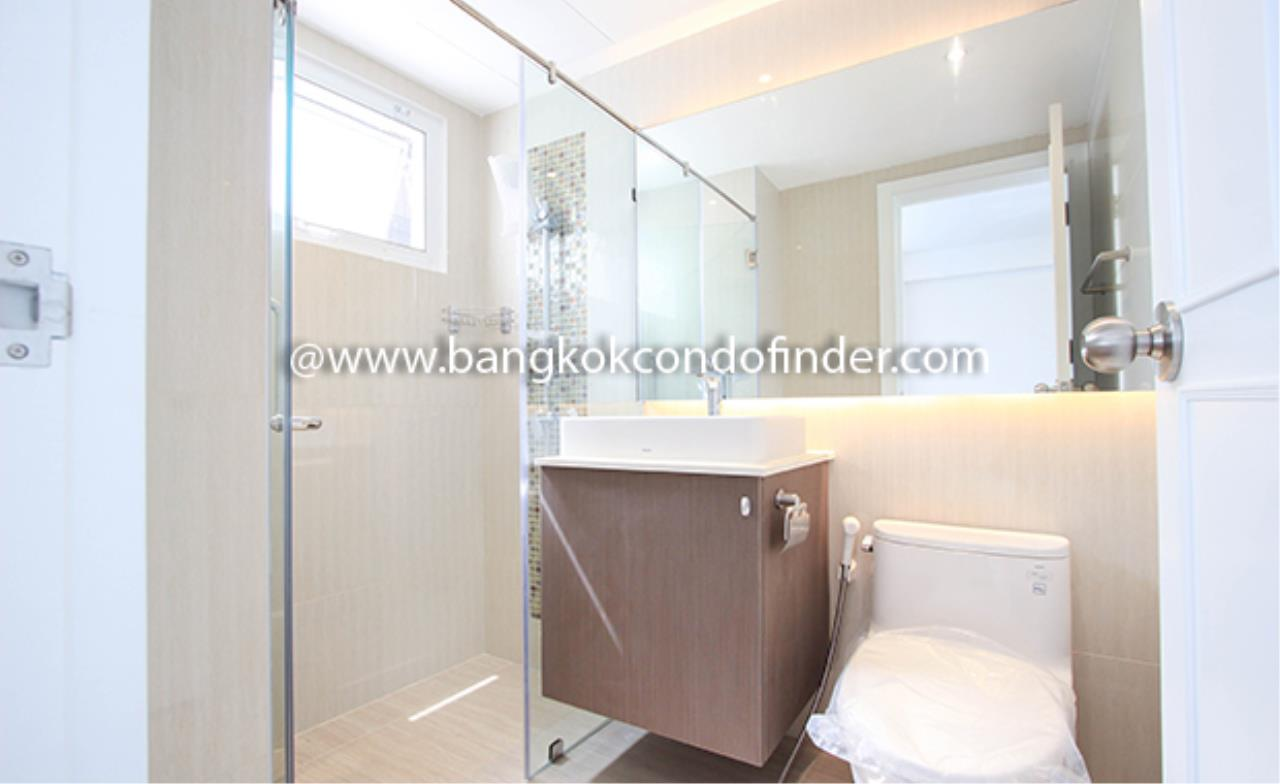 Bangkok Condo Finder Agency's Grand Ville House I Apartment for Rent 16