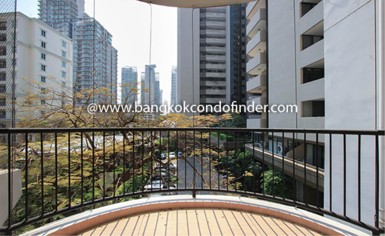 Bangkok Condo Finder Agency's Grand Ville House I Apartment for Rent 17