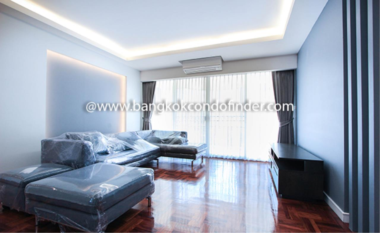 Bangkok Condo Finder Agency's Grand Ville House I Apartment for Rent 2