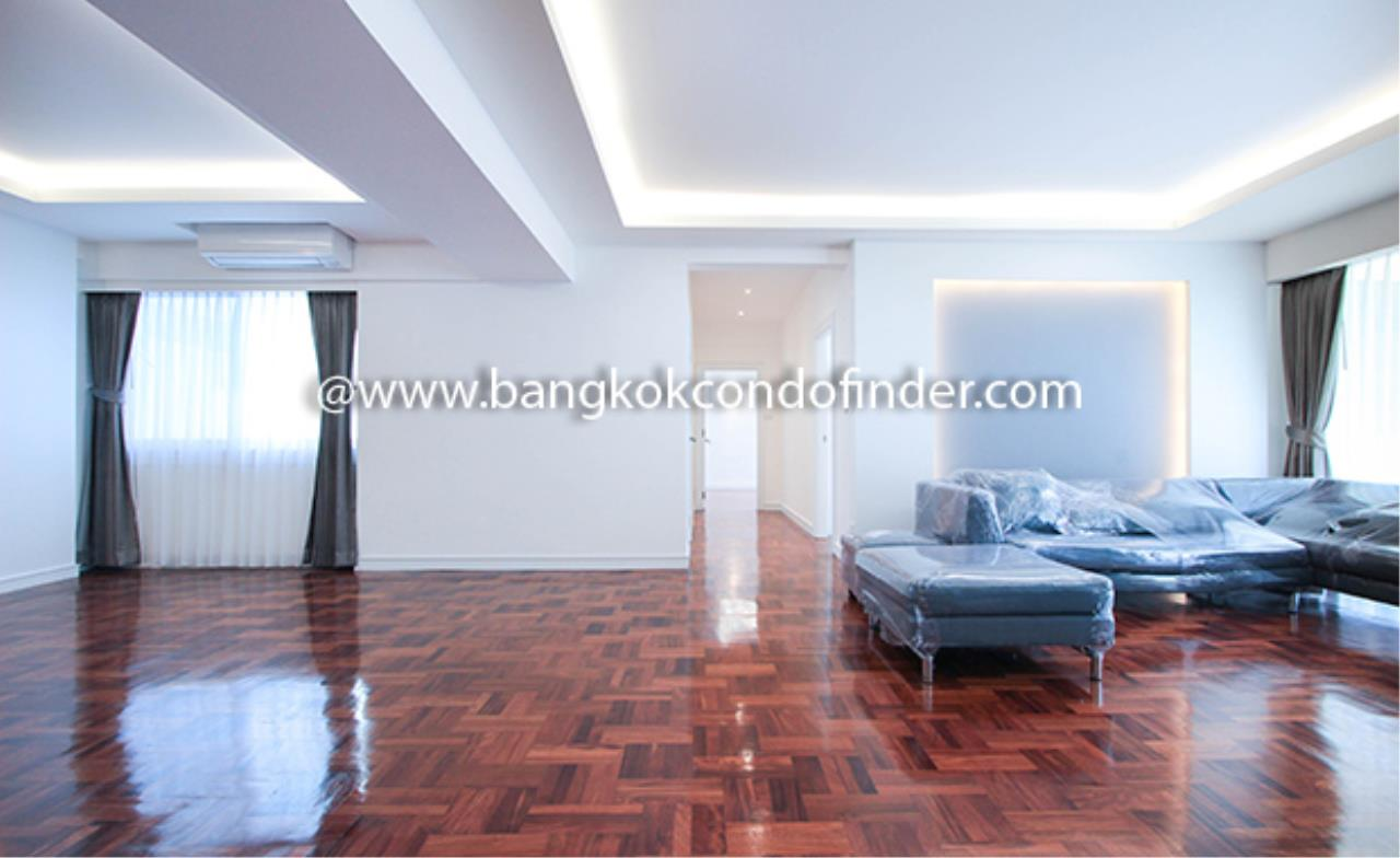 Bangkok Condo Finder Agency's Grand Ville House I Apartment for Rent 3