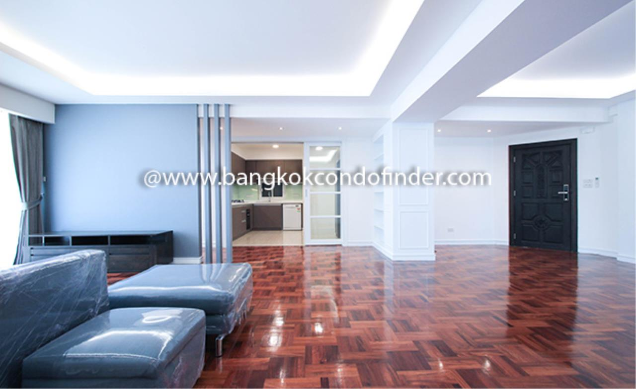 Bangkok Condo Finder Agency's Grand Ville House I Apartment for Rent 5