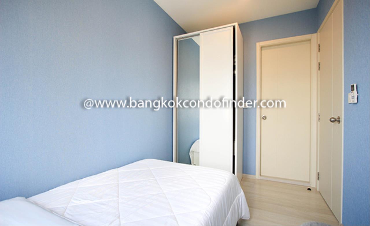 Bangkok Condo Finder Agency's Life Asoke Condominium for Rent 10