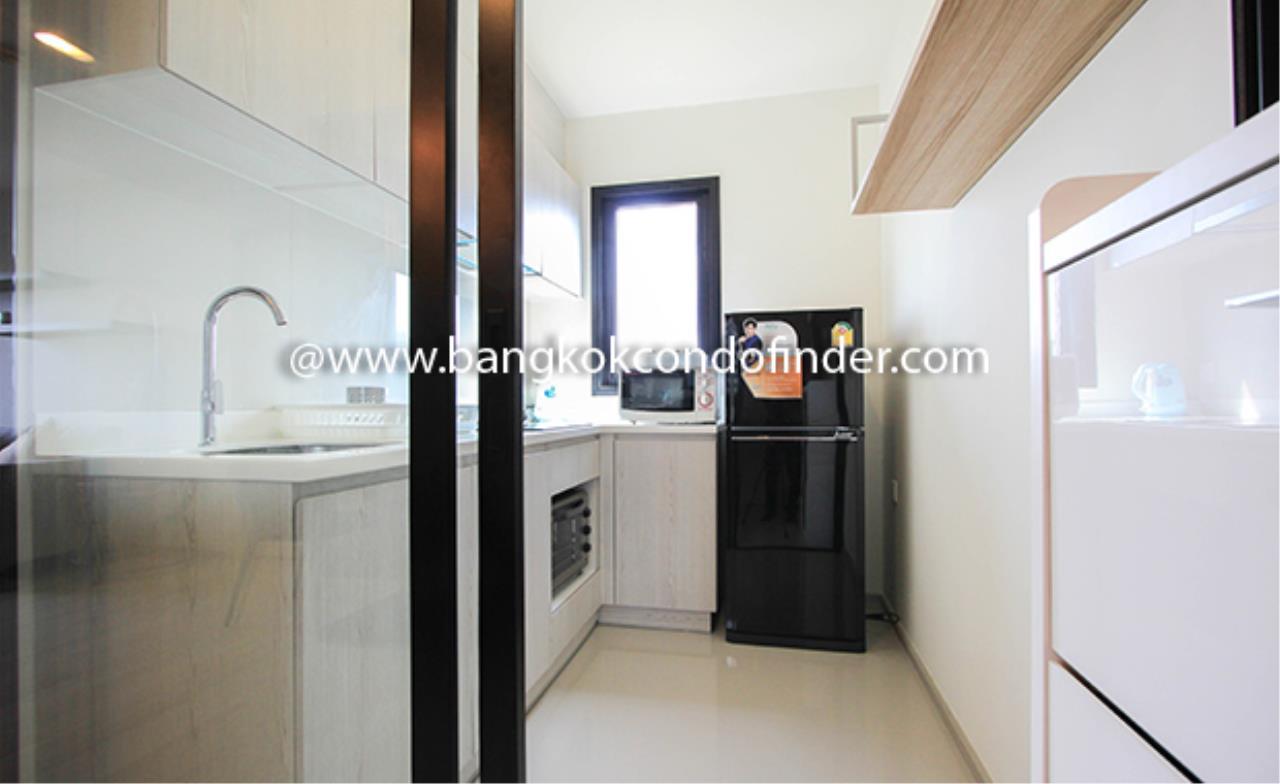 Bangkok Condo Finder Agency's Life Asoke Condominium for Rent 4