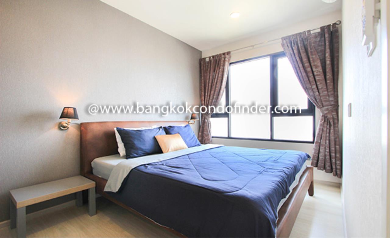Bangkok Condo Finder Agency's Life Asoke Condominium for Rent 5