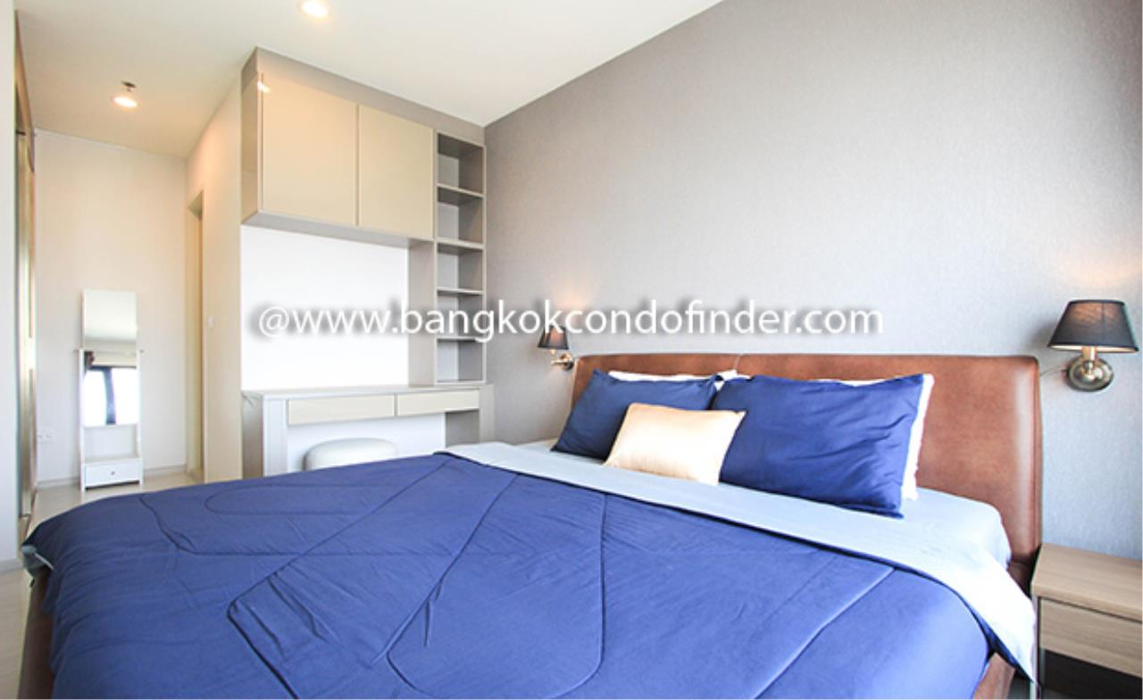 Bangkok Condo Finder Agency's Life Asoke Condominium for Rent 6