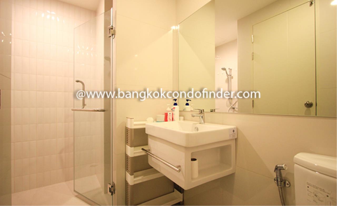 Bangkok Condo Finder Agency's Life Asoke Condominium for Rent 7