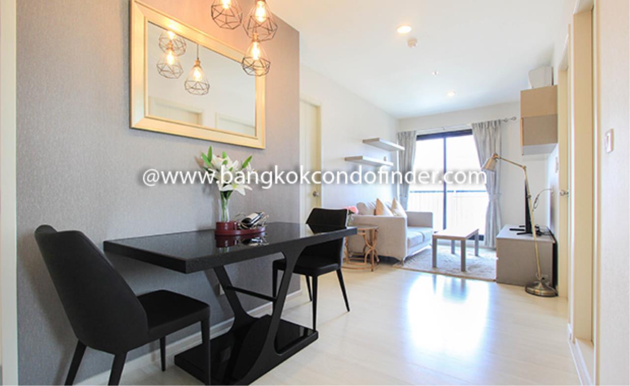 Bangkok Condo Finder Agency's Life Asoke Condominium for Rent 8