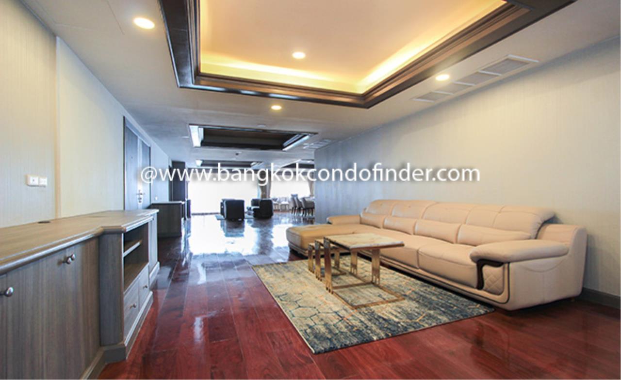 Bangkok Condo Finder Agency's Empire House Condominium for Rent 1