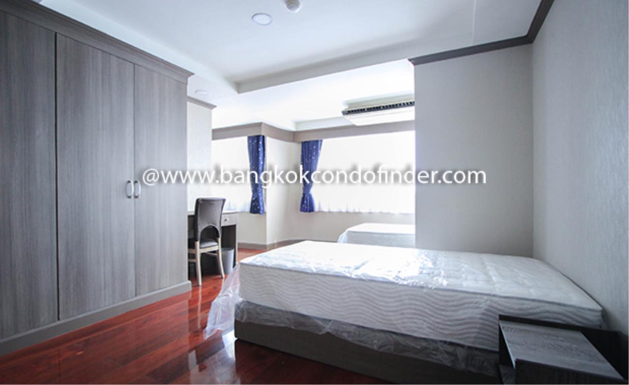 Bangkok Condo Finder Agency's Empire House Condominium for Rent 13