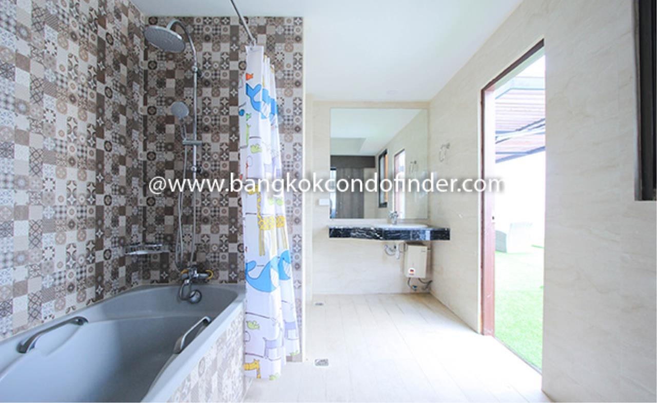 Bangkok Condo Finder Agency's Empire House Condominium for Rent 15