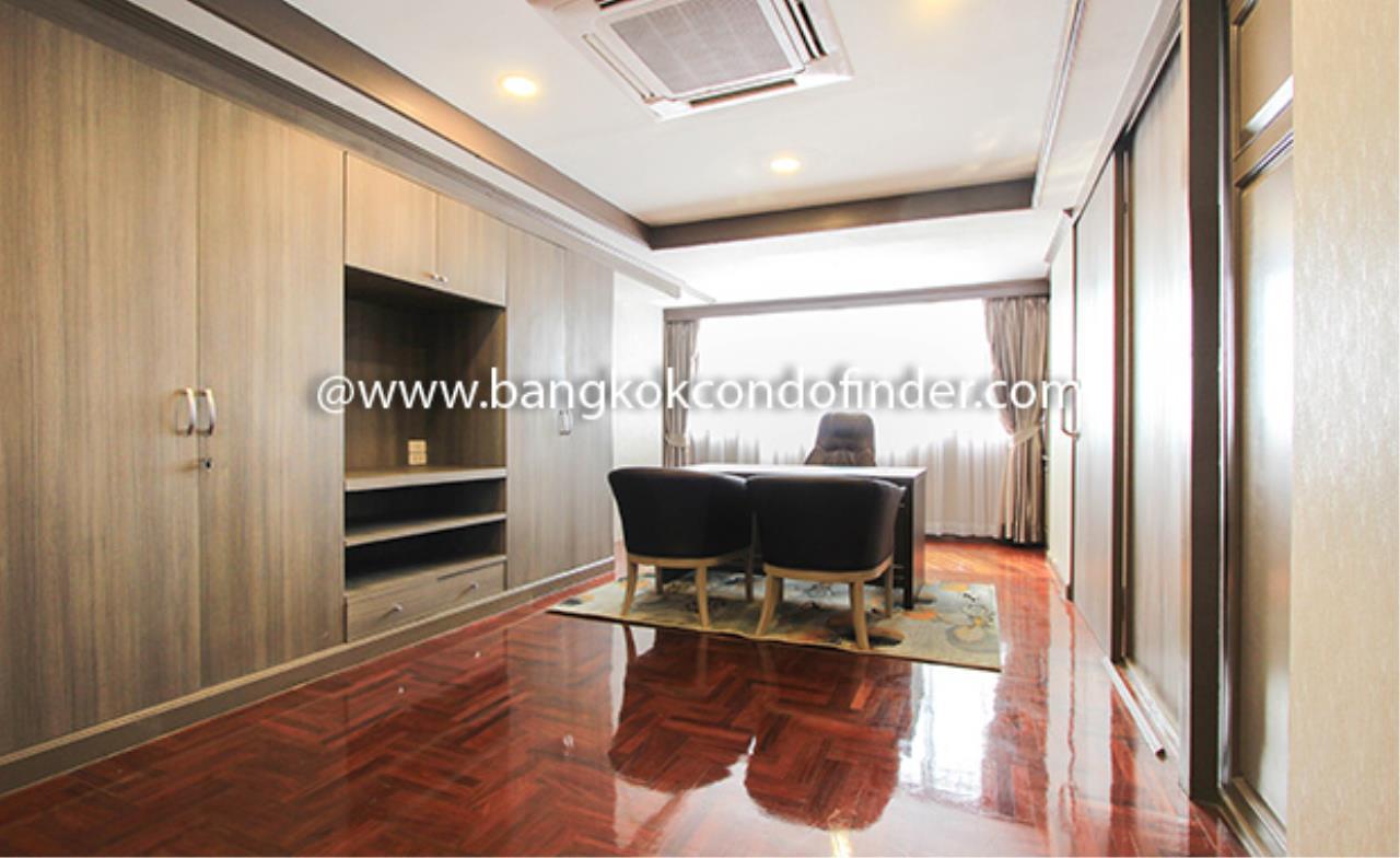 Bangkok Condo Finder Agency's Empire House Condominium for Rent 19