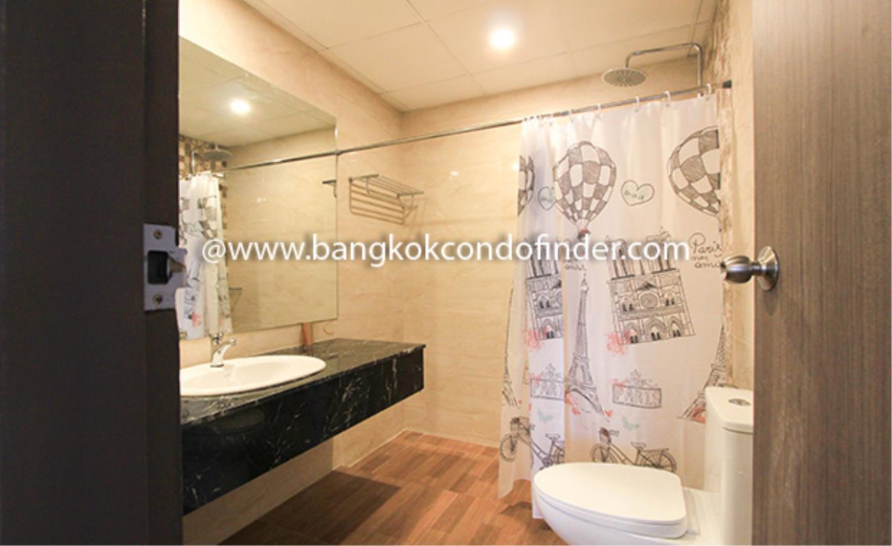 Bangkok Condo Finder Agency's Empire House Condominium for Rent 20