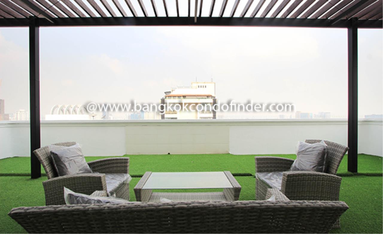 Bangkok Condo Finder Agency's Empire House Condominium for Rent 22