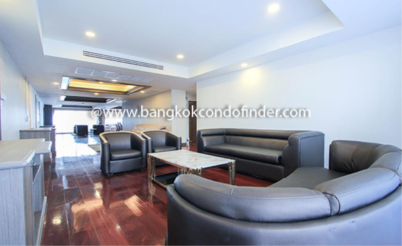 Bangkok Condo Finder Agency's Empire House Condominium for Rent 3