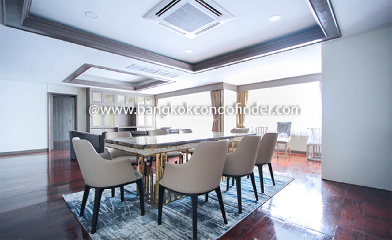Bangkok Condo Finder Agency's Empire House Condominium for Rent 5