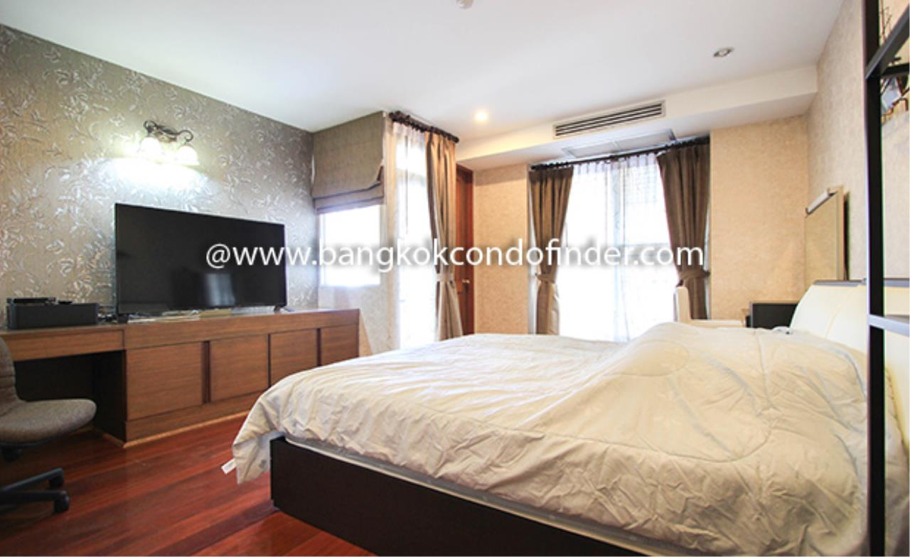 Bangkok Condo Finder Agency's Baan Thanon Sarasin Condominium for Rent 6