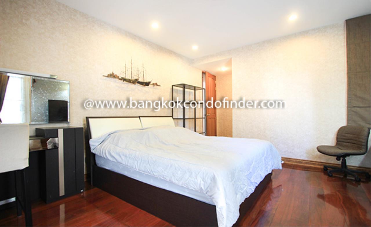 Bangkok Condo Finder Agency's Baan Thanon Sarasin Condominium for Rent 7
