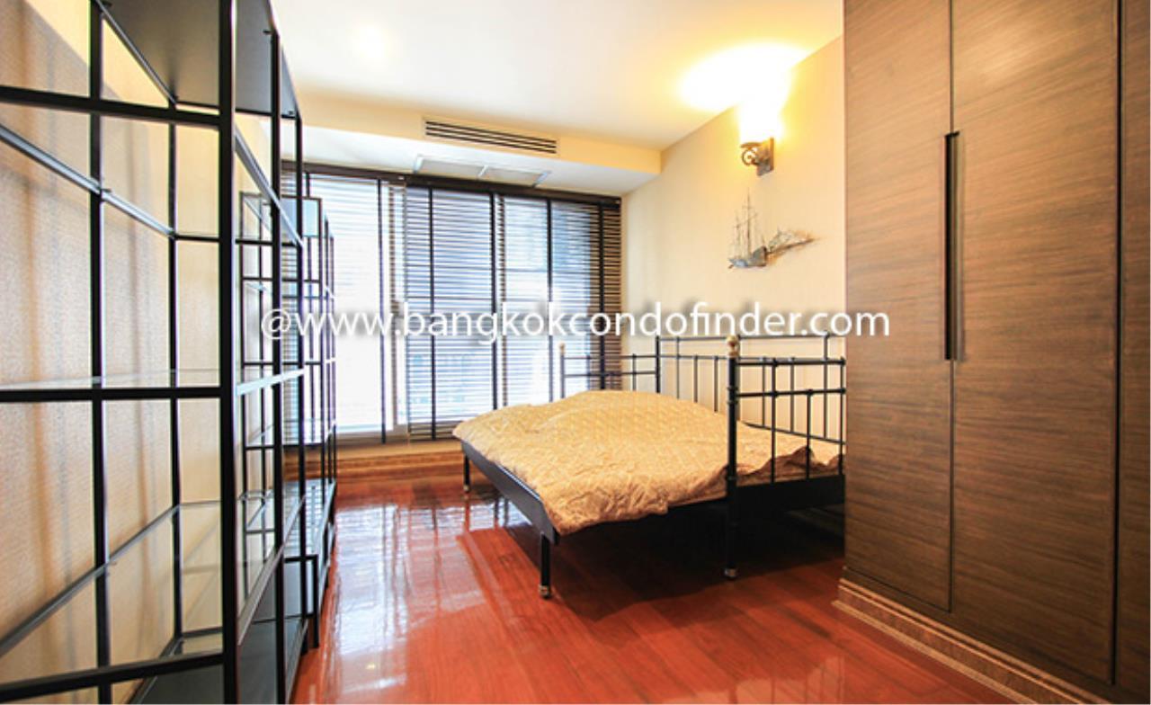 Bangkok Condo Finder Agency's Baan Thanon Sarasin Condominium for Rent 9