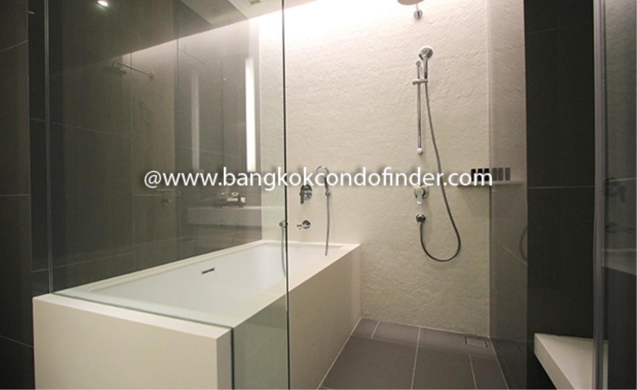 Bangkok Condo Finder Agency's Oakwood Suites Bangkok Serviced Apartment for Rent 6