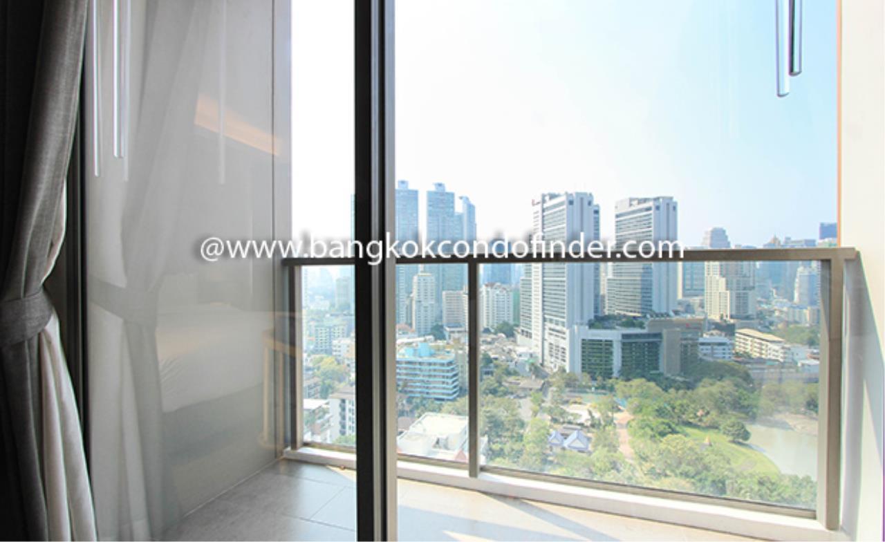 Bangkok Condo Finder Agency's Oakwood Suites Bangkok Serviced Apartment for Rent 7