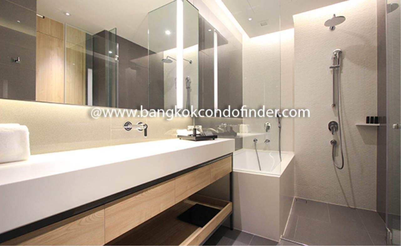 Bangkok Condo Finder Agency's Oakwood Residence Sukhumvit 24 Serviced Apartment for Rent 7