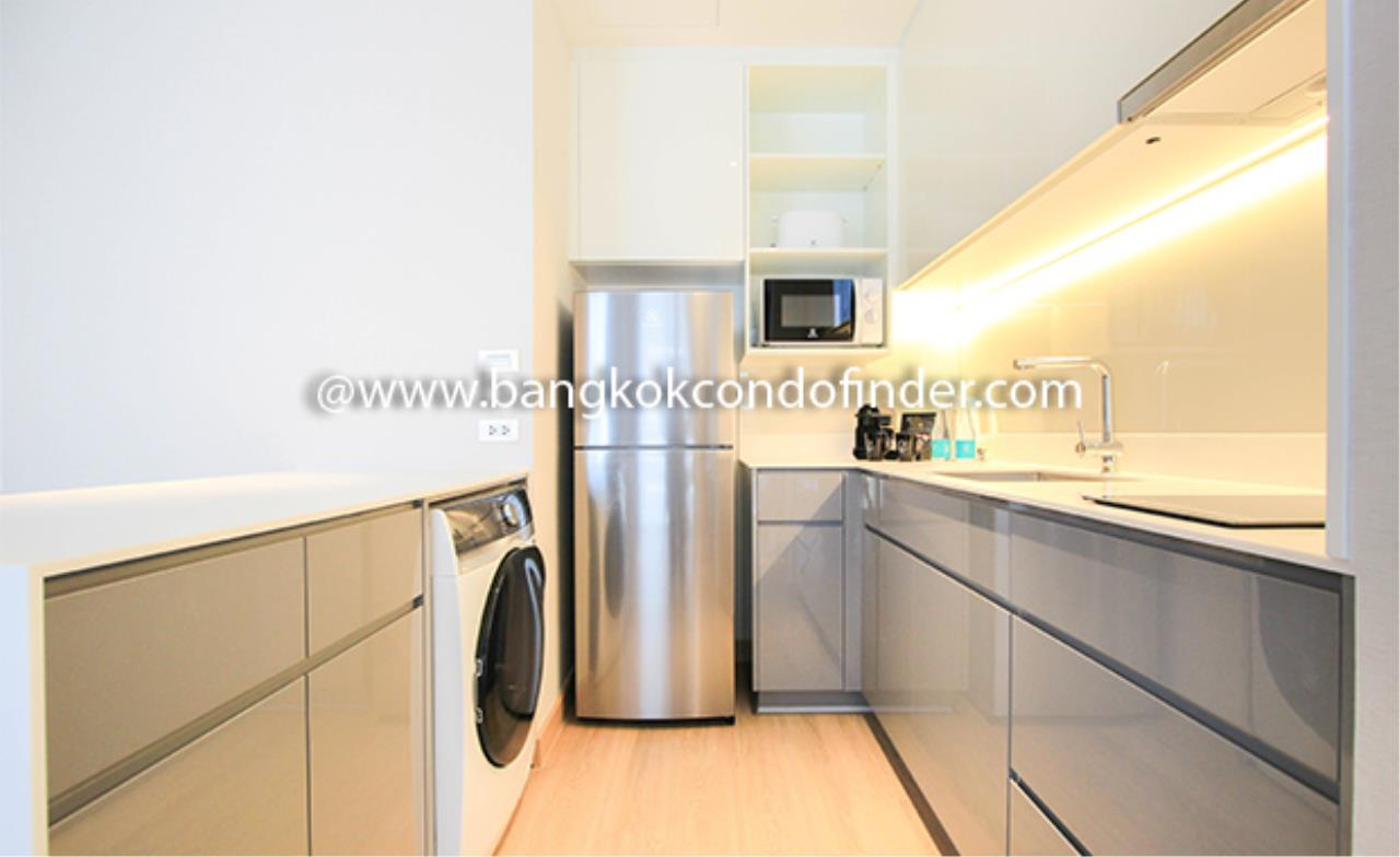 Bangkok Condo Finder Agency's Oakwood Suites Bangkok Serviced Apartment for Rent 4