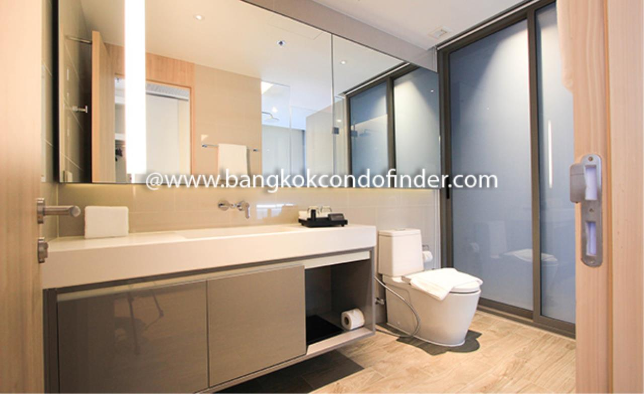 Bangkok Condo Finder Agency's Oakwood Suites Bangkok Serviced Apartment for Rent 8