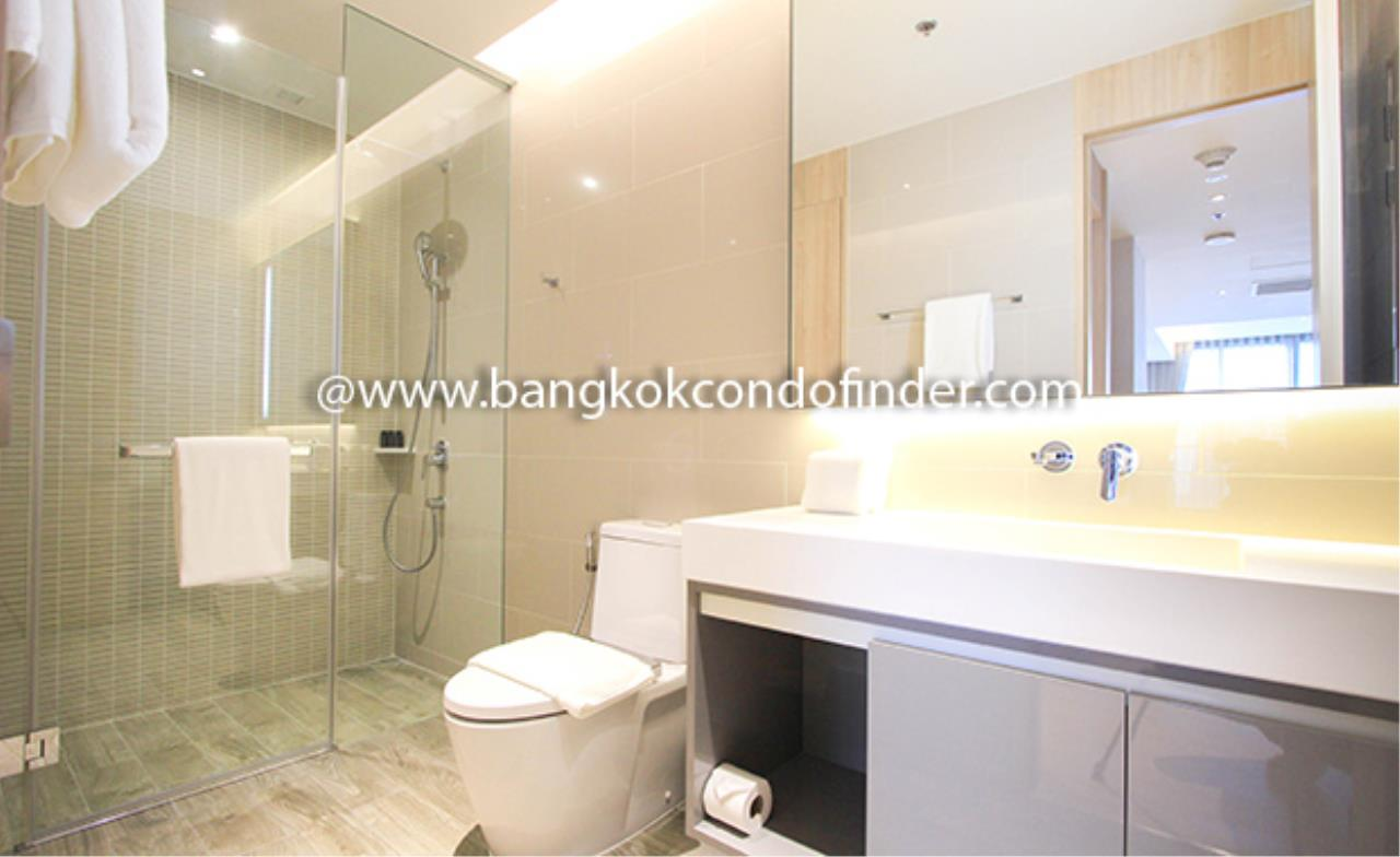 Bangkok Condo Finder Agency's Oakwood Suites Bangkok Serviced Apartment for Rent 10