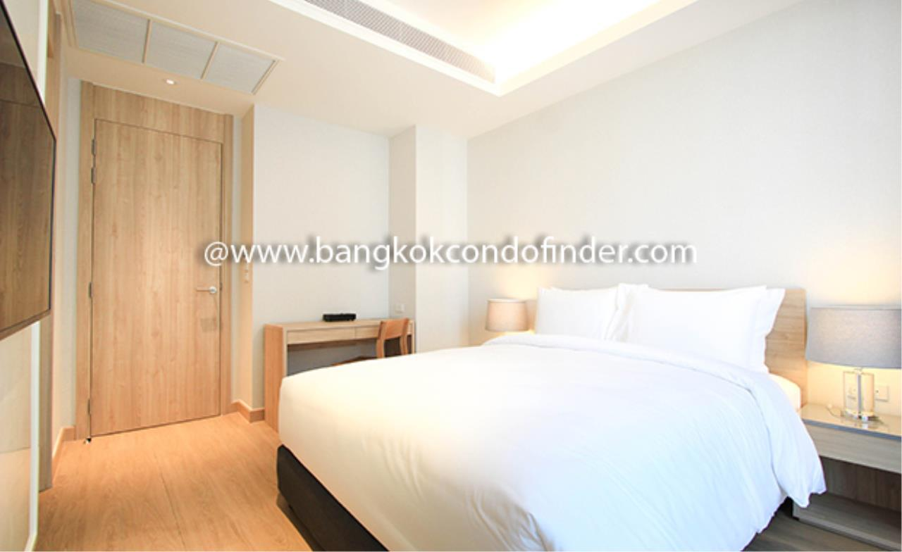 Bangkok Condo Finder Agency's Oakwood Suites Bangkok Serviced Apartment for Rent 9