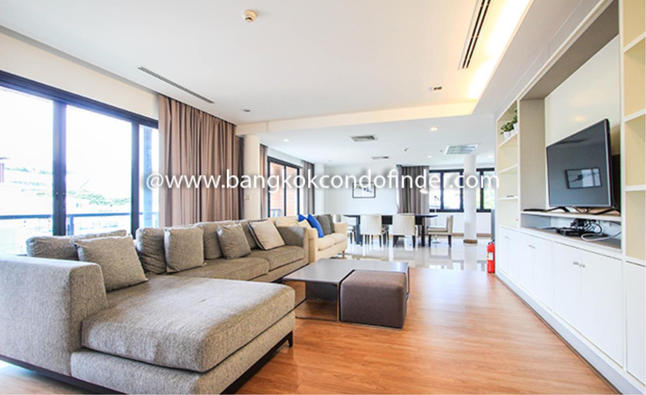 Bangkok Condo Finder Agency's L8 Residence Apartment for Rent 1