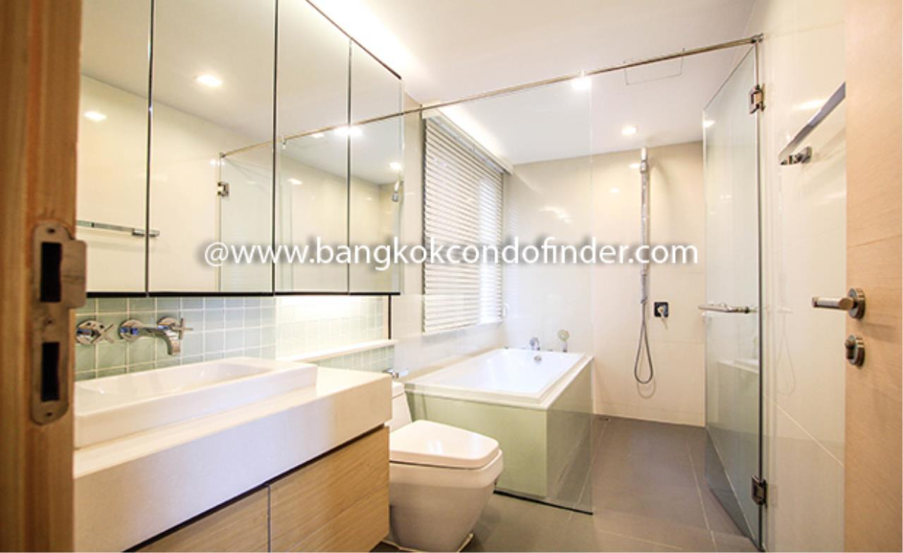 Bangkok Condo Finder Agency's L8 Residence Apartment for Rent 10