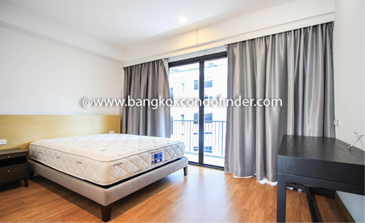 Bangkok Condo Finder Agency's L8 Residence Apartment for Rent 11