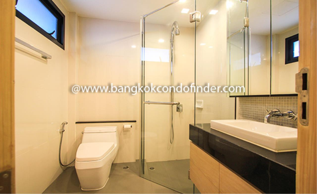 Bangkok Condo Finder Agency's L8 Residence Apartment for Rent 14