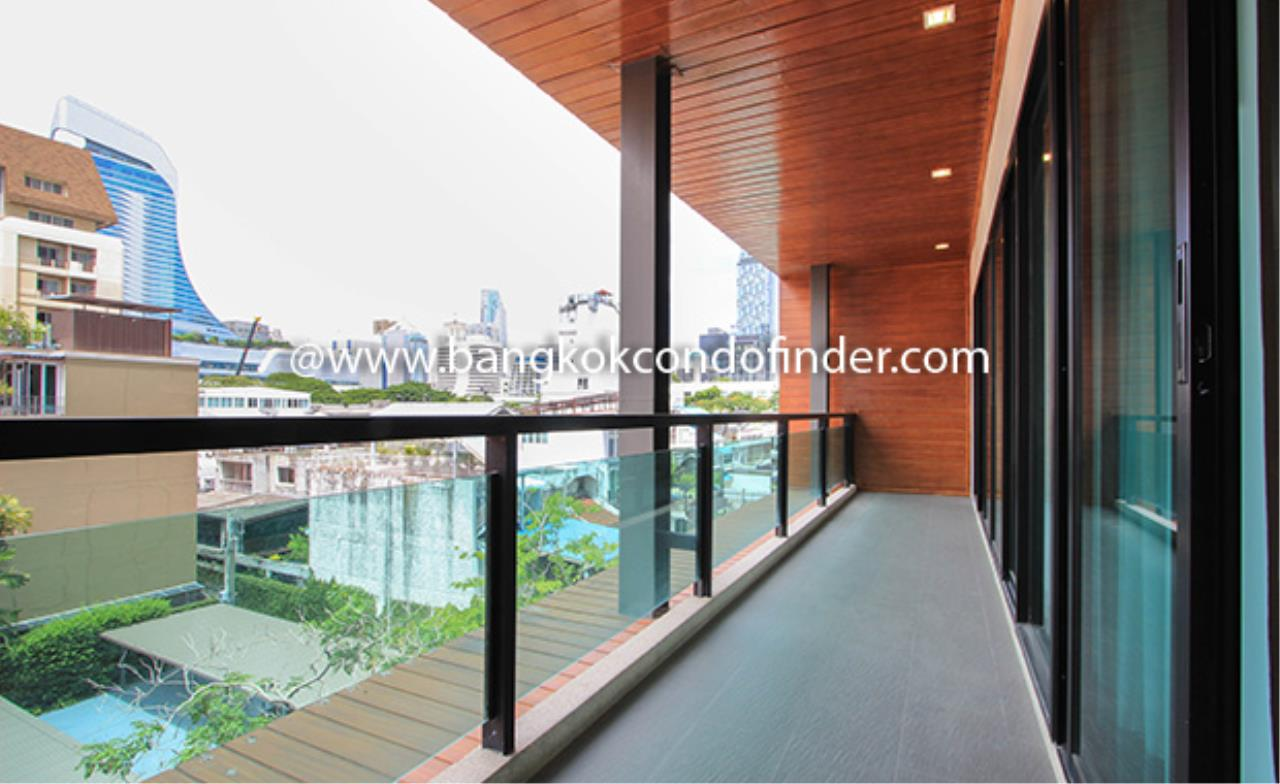 Bangkok Condo Finder Agency's L8 Residence Apartment for Rent 18