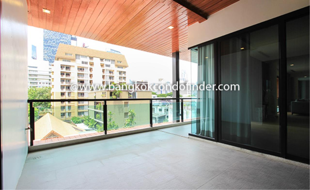 Bangkok Condo Finder Agency's L8 Residence Apartment for Rent 19